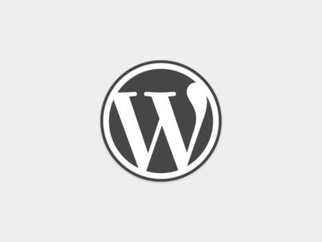 WordPress : l'adoption des protocoles HTTPS et SSL vivement conseillée en 2017 - Blog du Modérateur | Web, E-tourisme & Co | Scoop.it