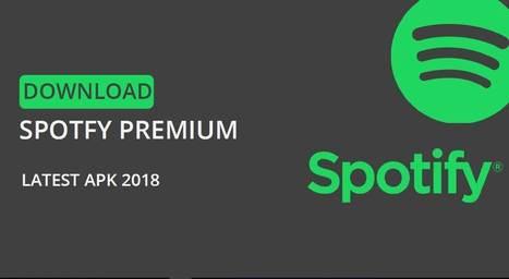 free download spotify premium apk