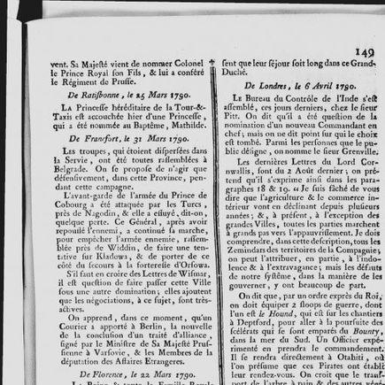 La Gazette N°31 p.3 | LittArt | Scoop.it