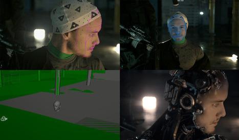 Rise : le court-métrage futuriste qui oppose l'Humanité aux robots - H+ Magazine | Un peu de tout et de rien ... | Scoop.it