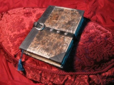 'El manuscrito Voynich' y otros libros malditos que nos fascinan - Nobbot | Cosas que interesan...a cualquier edad. | Scoop.it