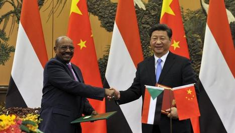La Chine face aux questions sécuritaires en Afrique - RFI   Afrique et Intelligence économique  (competitive intelligence)   Scoop.it