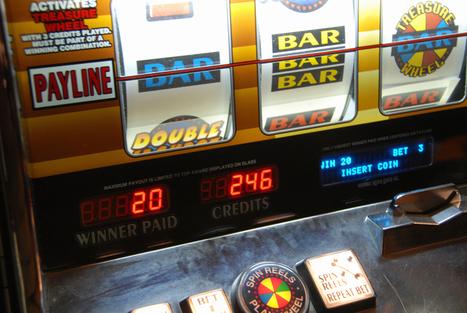 Il gioco d'azzardo: uscirne è possibile | Fidélitas | Scoop.it