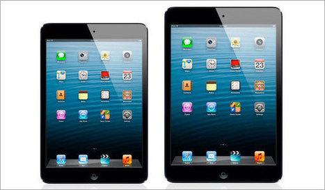 iPad 5 เปิดตัวมีนาคม 2013!! (ไอแพด 5) เตรียมเปิดตัวด้วยความบางกว่า เบากว่า iPad 4 (ลือ) | iTAllNews | Scoop.it