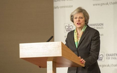 May promises to address mental health 'burning injustice'… but fails to fund her pledge | Welfare, Disability, Politics and People's Right's | Scoop.it