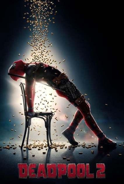 Deadpool (English) Movie 3gp Free Download