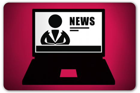 12 tips for designing an online newsroom | B2B Marketing and PR | Scoop.it