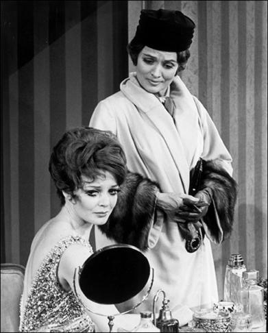 Julie Wilson, Celebrated Cabaret Singer, Dies at 90 | Celebrating Fabulosity: Pinup to Burlesque! | Scoop.it