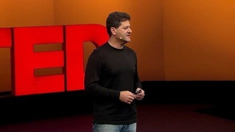 The Real Reason Why TED Banned Nick Hanauer's Talk On Income And Inequality | | Modern Money Theory | Scoop.it