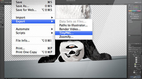 5 Photoshop Plugins to Save Your Time (and Sanity) | Time to Learn | Scoop.it