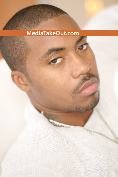 MTO BLOCKBUSTER EXCLUSIVE: There's A New Hip Hop SUPER-COUPLE . . . You're NEVER Gonna Believe Who Rapper NAS Is Dating!!! - MediaTakeOut.com™ 2012 | GetAtMe | Scoop.it
