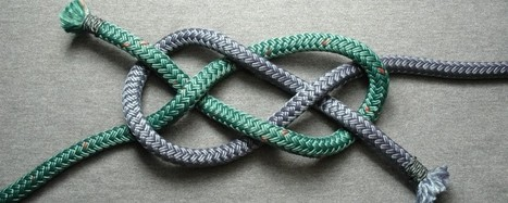 7 Important Knots You Should Know - Page 2 of 2 - Homestead Notes | Sustain Our Earth | Scoop.it