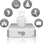 Gravity.com | Digital Memory | Scoop.it