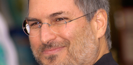 10 Steve Jobs Quotes That'll Stick With You Long After You Read Them | Ecosistema XXI | Scoop.it