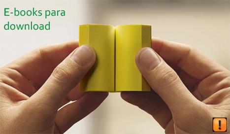 225 Libros Gratuitos para Descargar de Social Media, Comunicación y Web2.0!!! | En red | Scoop.it