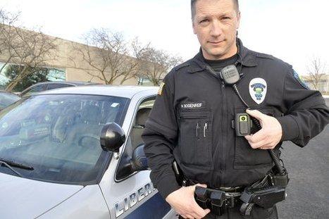 D.C. Police Testing Body Cameras   Police News   Scoop.it