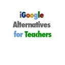 11 iGoogle Alternatives for Teachers | educational tools and more... | Scoop.it