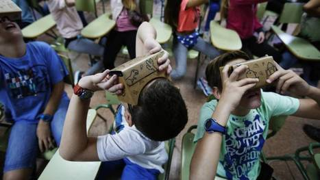 """Profe, dame clase con el móvil"". #mlearning | MECIX | Scoop.it"