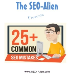 Common SEO Mistakes and Best SEO Strategies | Allround Social Media Marketing | Scoop.it