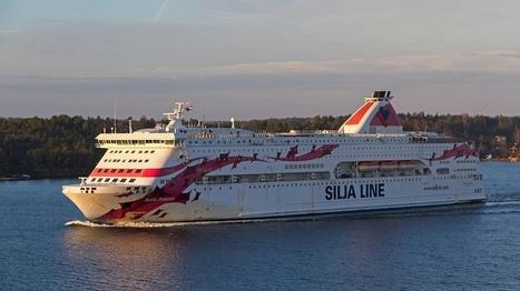 seksiä ruotsinlaivalla kanta häme