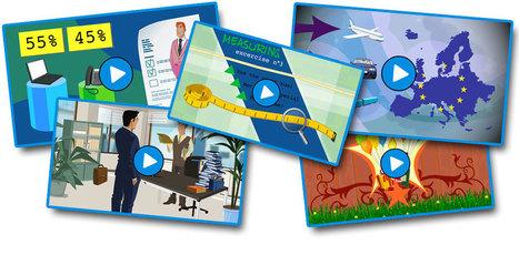 Moovly - Create Animated Videos like a Pro   RECURSOS TIC EN EDUCACIÓN   Scoop.it