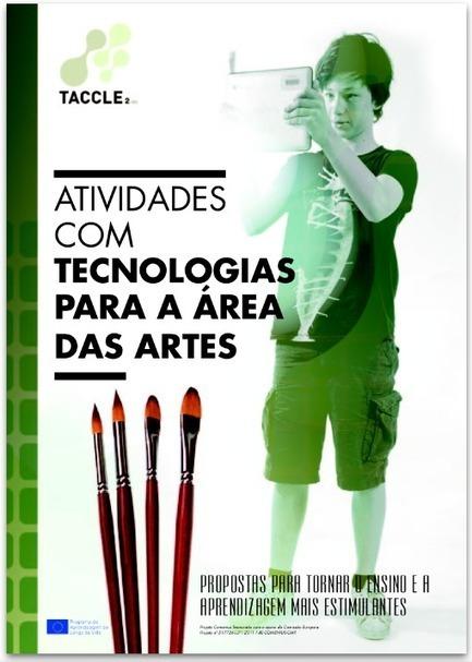 Artes Com TIC | Art, a way to feel! | Scoop.it