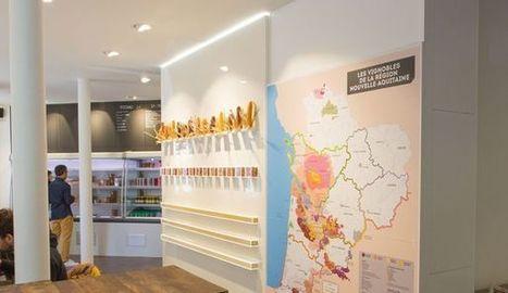 Paris, 1er: Corn'r, de Julien Duboué, célèbre le maïs dans tous ses états | MILLESIMES 62 : blog de Sandrine et Stéphane SAVORGNAN | Scoop.it