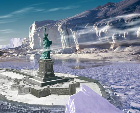 End Of The World? Science Artist Ron Miller Envisions Apocalypse Scenarios ... - Huffington Post | Devolution | Scoop.it