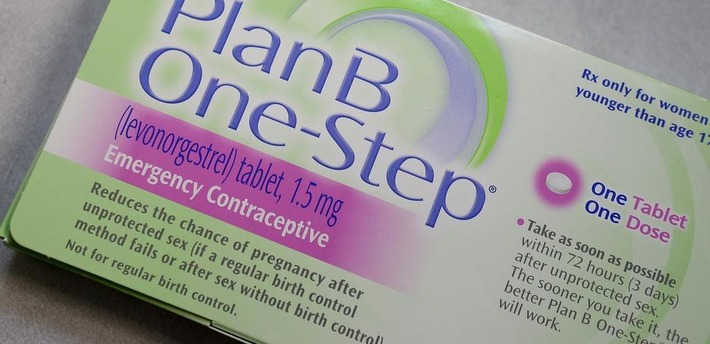 The Horrifying Reason Women Are Buying Plan B for One Another  | Dare To Be A Feminist | Scoop.it