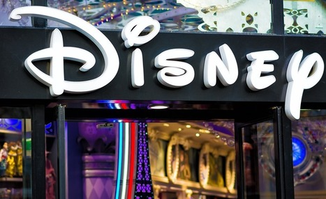 Data Storytelling From Disney -- snore | Just Story It! Biz Storytelling | Scoop.it