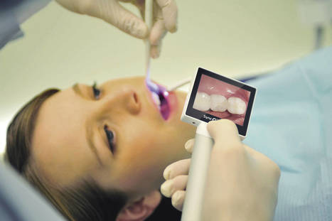 The Amazing Future of Dentistry and Oral Health - The Medical Futurist | The Future of Wellness & Healthcare | Scoop.it