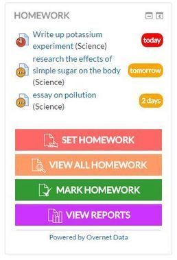 Moodle plugins directory: Homework | elearning stuff | Scoop.it