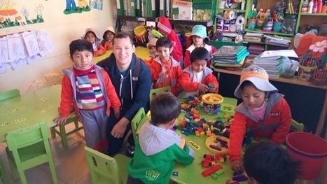 "Review Danai Leininger Volunteer in Peru Cusco Child Care program | ""#Volunteer Abroad Information: Volunteering, Airlines, Countries, Pictures, Cultures"" | Scoop.it"