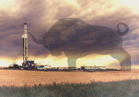 """Natural"" Gas from Fracking ""Sidelines health and environment"" 