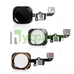 OEM Replacement Home Button with Flex Cable for iPhone 6 and iPhone 6 Plus | Fixing or DIY our cell phones by ourselves | Scoop.it