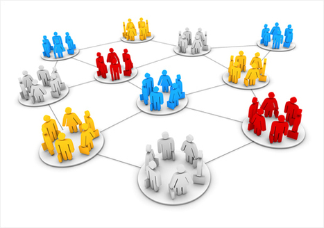 Why Small Businesses Need to Network | Biz2credit | Scoop.it