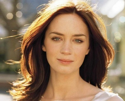 Emily Blunt on fate and stammering and acting | The Inner Actor | Developing Creativity | Scoop.it