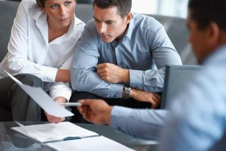 Etats-Unis. Un patron laisse ses employés choisir leur salaire | E-Mind : Matérialise vos idées | Scoop.it
