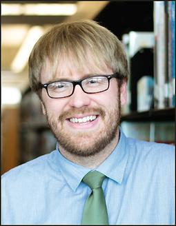 Dustin Fife Takes Library Evangelism Beyond Brick and Mortar | Librarysoul | Scoop.it