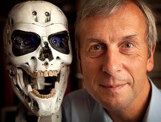 Un hombre hoy, dos especies mañana   JMR Social Media - Tecnologia y ciencia   Scoop.it