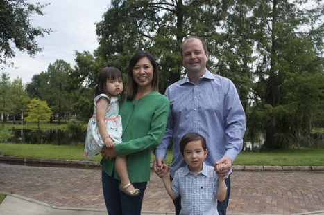 Stephanie Murphy -First Vietnamese-American Woman Elected to Congress | Mixed American Life | Scoop.it