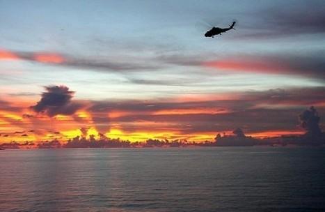 PLA Officer: China Must Establish South China Sea ADIZ | China Commentary | Scoop.it