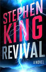 """Revival"" – Stephen King Book Review and Adaptation Possibilities ← UNC Television 