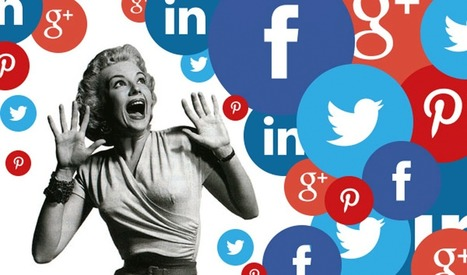 Why Social Media Marketing Is About Relationships | EVENTOS PUBLICITARIOS | Scoop.it