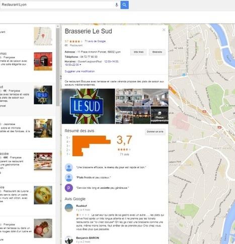 Pourquoi faut-il compléter sa fiche Google My Business ? | Outils CM, veille et SEO | Scoop.it