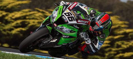 WSBK 2014 - Back on BeIn Sports | Ductalk Ducati News | Scoop.it