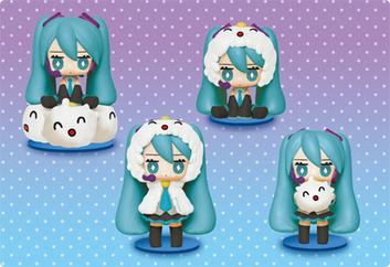 Hatsune Miku Gets Pork Dumpling Twitter Bot Figures   Twitter Bots   Scoop.it
