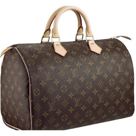 0022e6bd5ded Louis Vuitton Outlet Speedy 30 Monogram Canvas M41526 For Sale