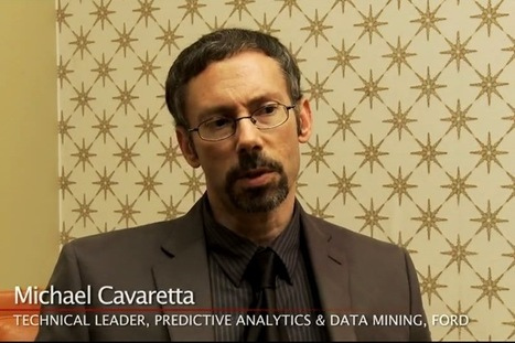How M2M and Big Data will combine to produce everyday benefits - ZDNet   prediction   Scoop.it
