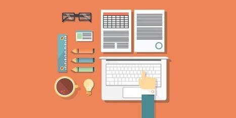 El Copywriter Web y sus técnicas para redactar un texto comercial | #SocialMedia, #SEO, #Tecnología & más! | Scoop.it